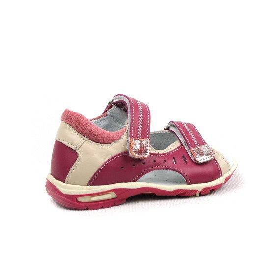 Sandałki dziecięce Łukbut